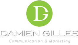 Damien GILLES Communication & Marketing
